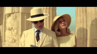 The Two Faces Of January   Clip  1   Oscar Isaac  Viggo Mortensen  Kirsten Dunst