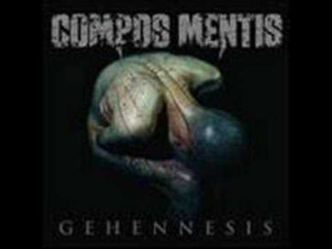 Compos Mentis - The drunken diamond online metal music video by COMPOS MENTIS