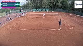 Kurt 4_19.6.2019 ITF Macha Lake Open W60+H Staré Splavy