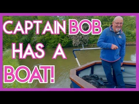Brother Bob's NEW BOAT - Episode 58
