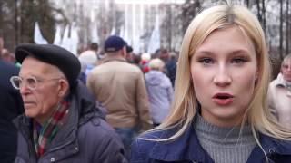 Сергей Ефимов о тележурналистике для детей