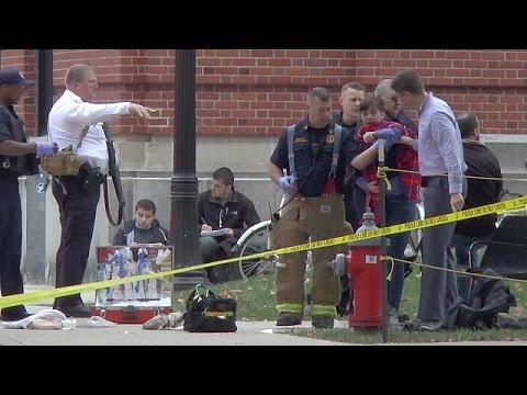 Το ΙΚΙΛ ανέλαβε την ευθύνη για την επίθεση στο Πανεπιστήμιο του Οχάιο