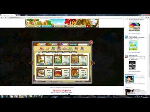 city tutorial hd hack de dragon city granjas i habitas infinitas