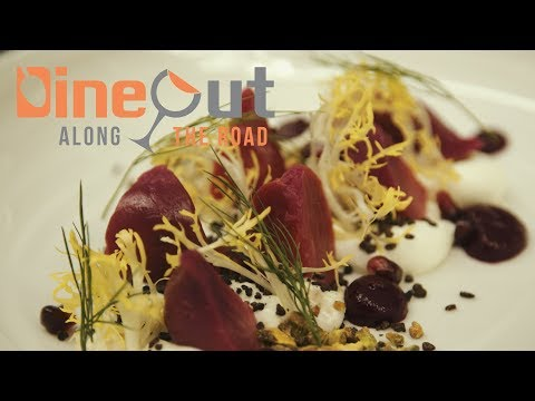 Dine Out Along The Road   S5E6 Livermore, CA