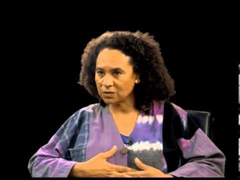 JSO Interview, Amina Mama, 27th June Part 2