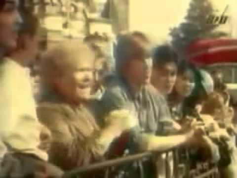 Дима помаши маме ручкой ( Социальная реклама 90-х годов ) (видео)