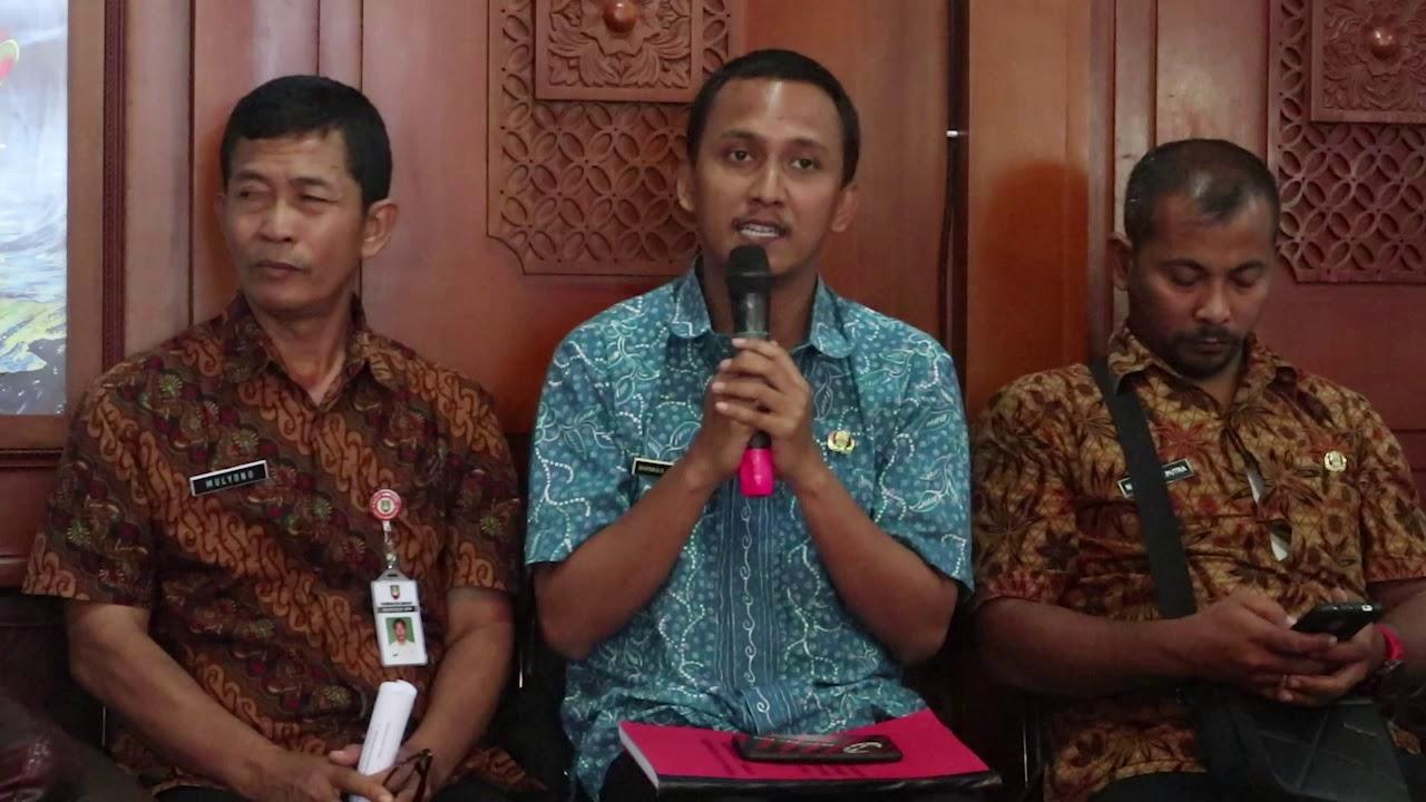 Selasa 19 Maret 2019 Kunker DPRD Probolinggo Jombang