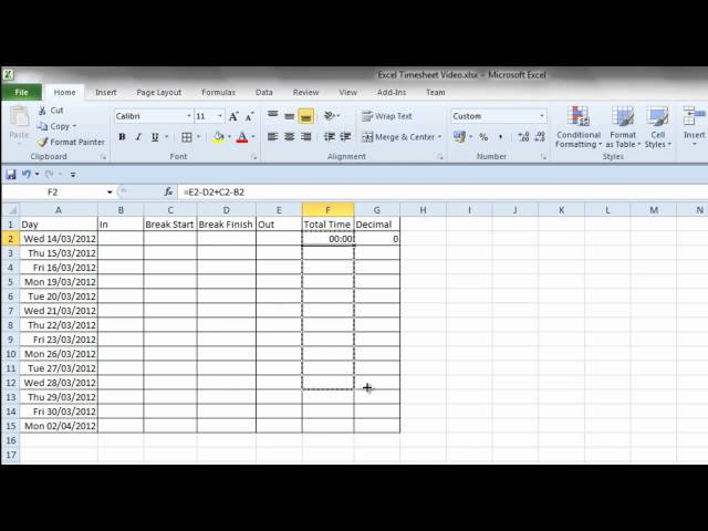 how to create a batle calculator in excel