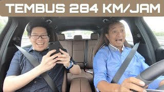 Video NGEBUT DI AUTOBAHN PAKAI MERCY AMG | VLOG #36 MP3, 3GP, MP4, WEBM, AVI, FLV Januari 2019