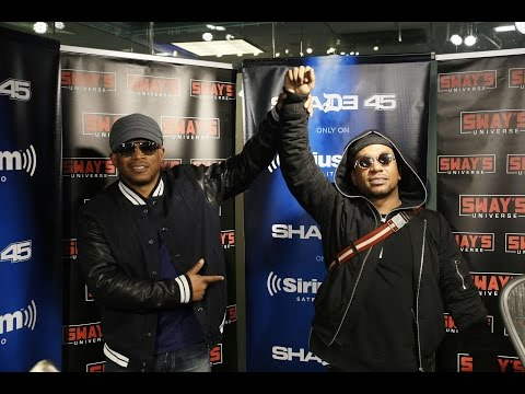 Cyhi The Prynce New Freestyle Going for the Crown