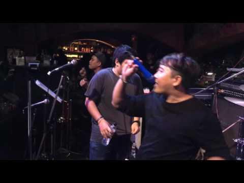สาวบางโพ-วงโนบาร์หน้าช่อ ft.โบ๊ท&บุ้ง ทะโมน(cover version)Live@BrickBar Khaosan Road