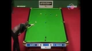 Snooker Inch Perfect Shots