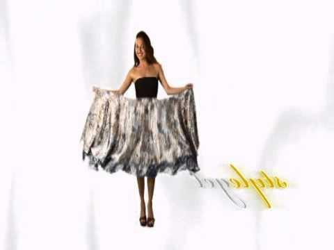 il pareo magico - infiniti modi per farne un abito chic