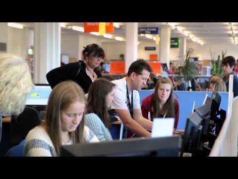 Enrolment at Exeter College