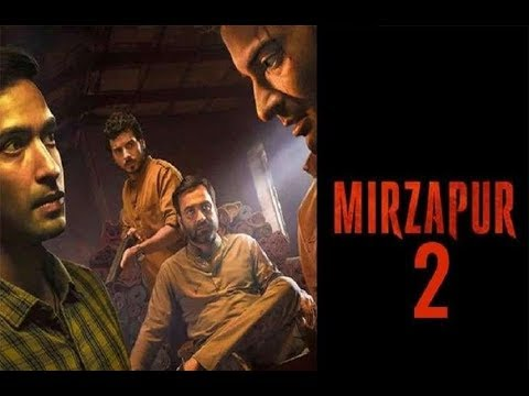 Mirzapur 2 Coming Soon Says Ali Fazal