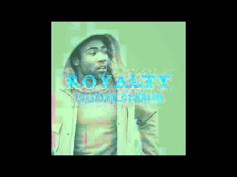Childish Gambino-R.I.P ft Bun B w Lyrics