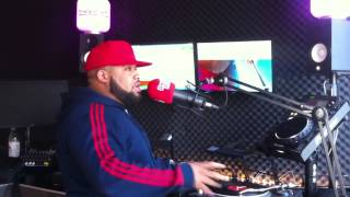 Download Lagu DJ Bizi Brown on Air @ Raute Musik Radio Mp3