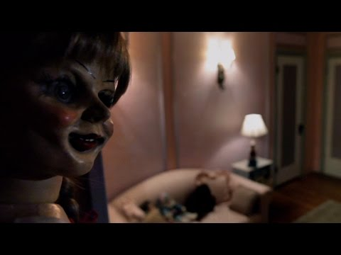 Annabelle (TV Spot 2)