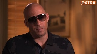 Nonton Vin Diesel Opens Up About Finishing 'Fast & Furious 7' Without Paul Walker Film Subtitle Indonesia Streaming Movie Download