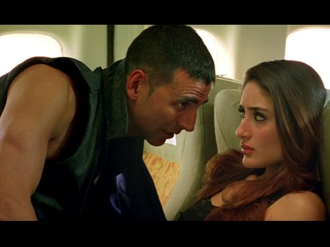 Akshay Kumar wants to get rid of Kareena Kapoor - Kambakkht Ishq Movie Review & Ratings  out Of 5.0
