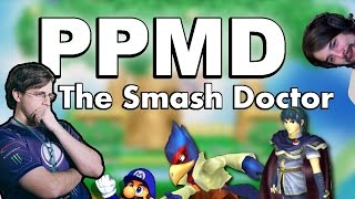Some PPMD won't hurt.