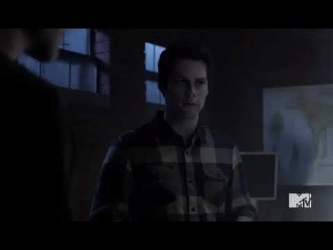 """Teen Wolf- """"Lydia, you and Stiles need to find Argent."""" 6x20 (Stydia)"""