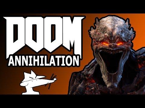 Is Doom: Annihilation Really That Bad?