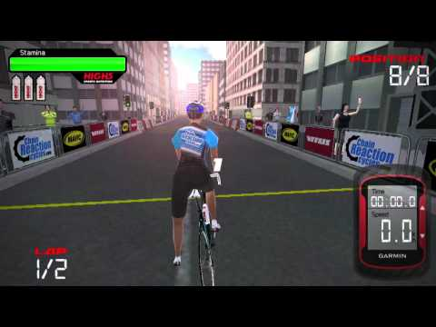 Video of CRC Pro-Cycling