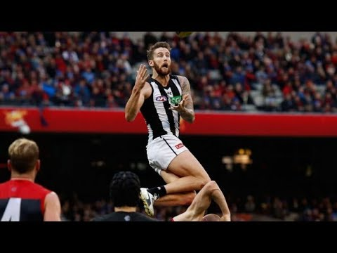 Afl Top 10 Marks 2017: So Far