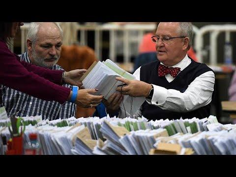 Υπέρ της κατάργησης της βλασφημίας επτά στους δέκα Ιρλανδούς…