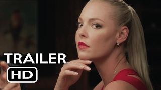 Nonton Unforgettable Official Trailer  1  2017  Katherine Heigl  Rosario Dawson Thriller Movie Hd Film Subtitle Indonesia Streaming Movie Download