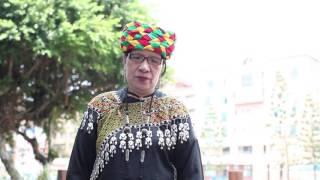歌謠篇   卡群布農語 02Kahung kahung ka vini 皮膚上的水蛭《傳唱篇》