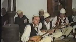Ansambli Folklorik Nga Gjakova Nr. 11 Kënga  Për Hakmarreje Si Po Zhduket