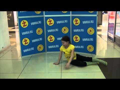 Элла Юровских, 7 лет