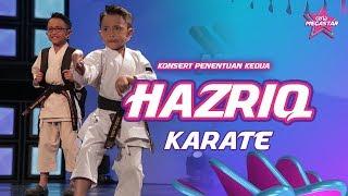 Video Johan kena karate dengan Hazriq!! | Ceria Megastar I Nabil Johan Pak Nil Pok Ya Sabri Yunus MP3, 3GP, MP4, WEBM, AVI, FLV Maret 2019