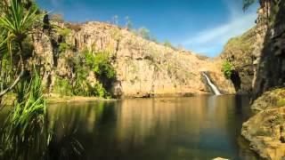 Take a quick look at Kakadu National Park in the Top End with Glenn Walker Photography