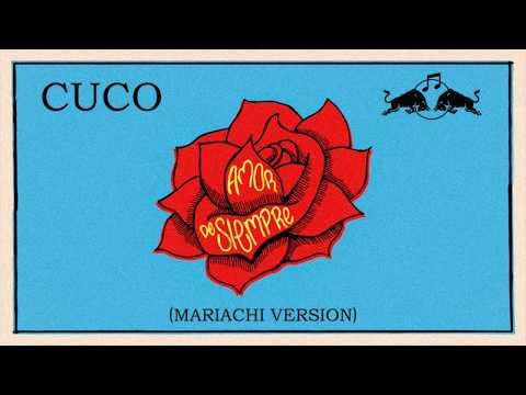 Cuco - Amor De Siempre (Mariachi Version) [Lyric Video]