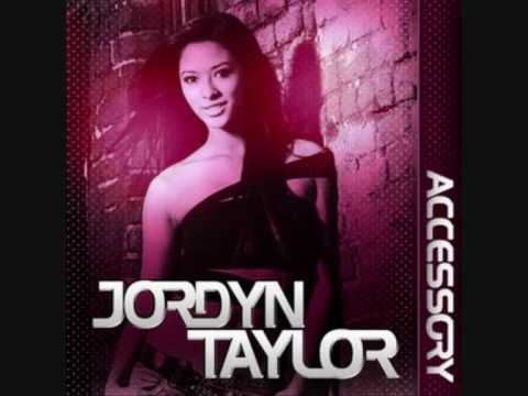 Jordyn Taylor - Accessory lyrics