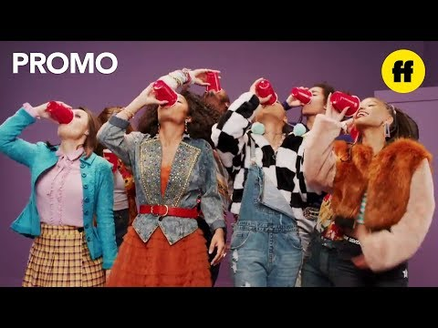 grown-ish | Season 2 Promo | Freeform