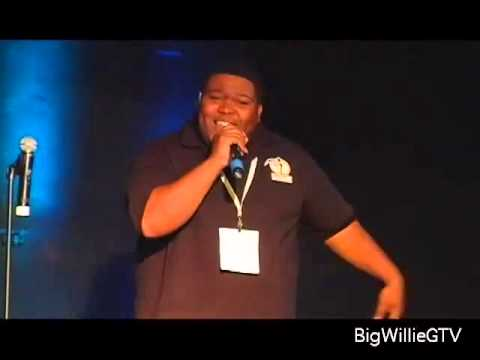 Big Willie G - Dinner, Drinks, and Laughs with Tommy Davidson and Joe Torry