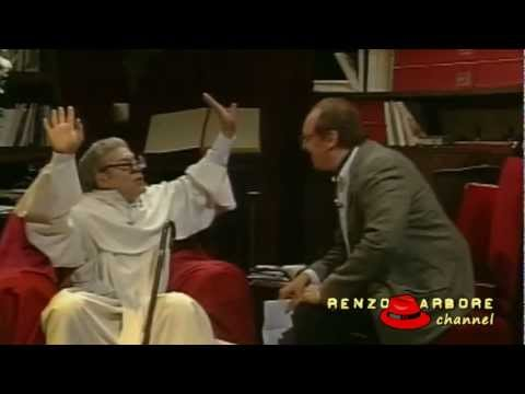 """Carlo Verdone in: """"Padre Severino"""""""