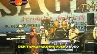 Syi'ir Tanpo Waton - Eny Sagita Ft Cak Roel Video