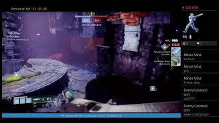 Destiny 2 solo shatterd  #9678