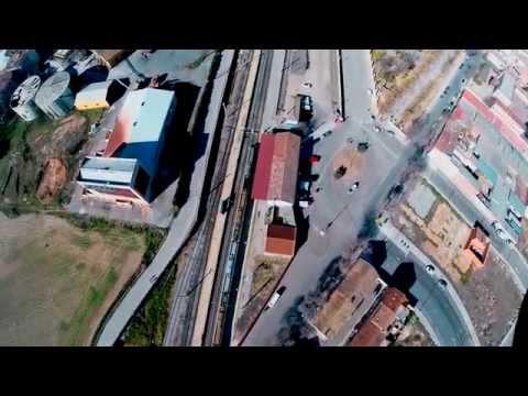 Daimiel Drone Video