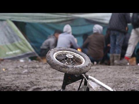 Γαλλία: Σιωπηλοί ήρωες στον καταυλισμό της ντροπής – reporter
