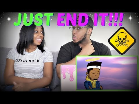 "Young Don The Sauce God ""MY TOXIC HIGH SCHOOL RELATIONSHIP (Part 2)"" REACTION!!"