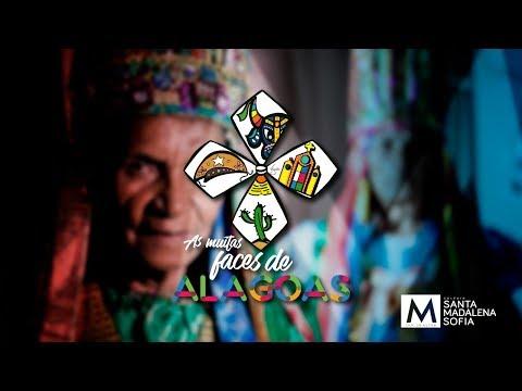 As muitas faces de Alagoas - Colégio Santa Madalena Sofia