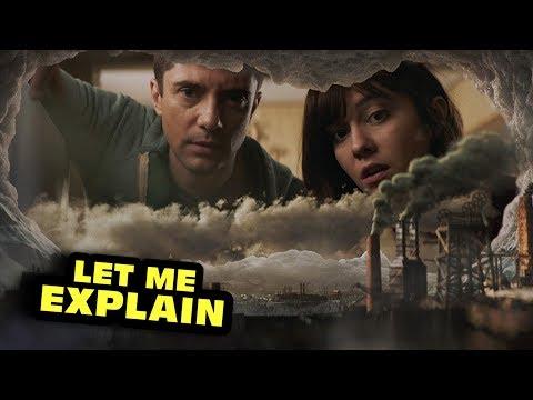 Love Death and Robots - Let Me Explain