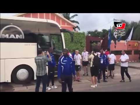 المنتخب الوطني لكرة القدم في «الجابون»