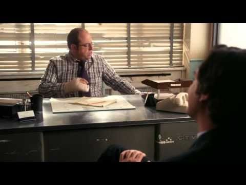 Hiccups S01E10 - Model Patient (Part 1 of 2)